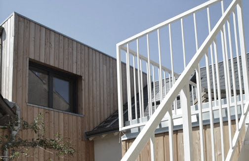 HOUSE P EXTENSION