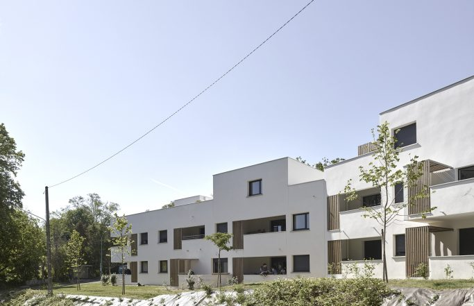 COLLECTIVE HOUSING PECHABOU