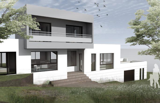 House BA