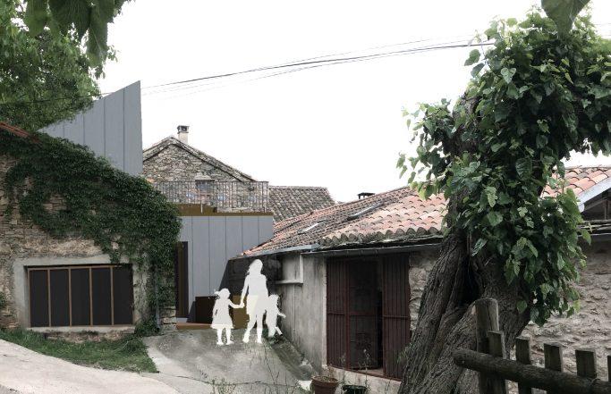 Maison Tarassac